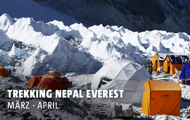 Nepal - Everest Trekking